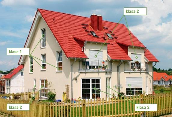 Gdzie montować okna antywłamaniowe