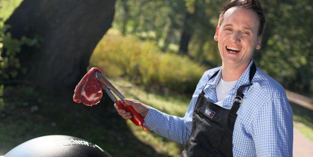 Pascal Brodnicki: lubię spotkania przy grillu (WYWIAD)