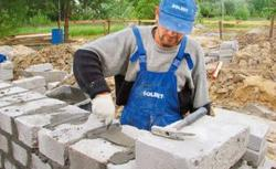 Z czego fundament: z betonu, bloczków betonowych czy pustaków? Porównanie