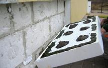 Ocieplenie do naprawy. Odnawiamy elewację ocieploną metodą lekką mokrą.