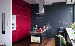 Łączenie barw w jednym pokoju. Udane zestawienie kolorów ciepłych z zimnymi i różnych odcieni