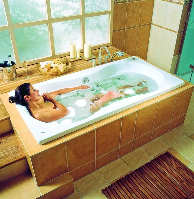 Ogrzewanie ciepłej wody - kocioł kondensacyjny