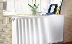 Sterowanie ogrzewaniem - niższe koszty ogrzewania dzięki termostatom i regulatorom pogodowym