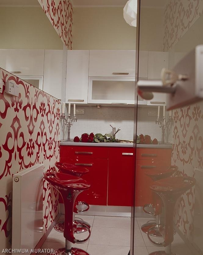 Galerie zdjęć  Tapeta w kuchni  Zdjęcia redakcji   -> Tapeta W Kuchnia