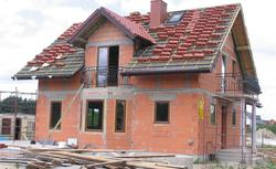Istotne zmiany w projekcie budowlanym w trakcie budowy domu. Interpretacja PRAWA BUDOWLANEGO