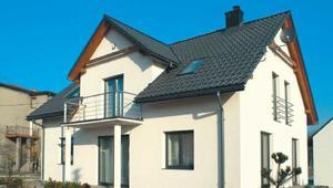 Zagospodarowanie poddasza w starym domu. Jak przebiegał remont i ocieplanie budynku?