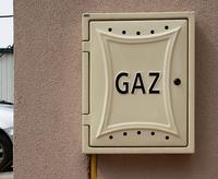 Przepisy - gaz