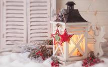 Jak przygotować dom na święta? Świąteczne dekoracje wnętrz o niepowtarzalnym uroku [ZDJĘCIA]