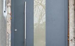 Drzwi wejściowe. Zasady montażu drzwi zewnętrznych do domu