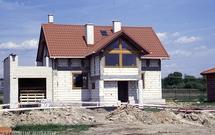 Samowola budowlana, czyli dom wybudowany niezgodnie z projektem. Co zrobić w takiej sytuacji?