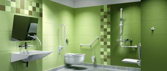 Jak zaprojektować łazienkę dla osób niepełnosprawnych?