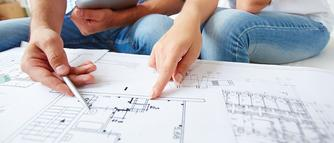 Kosztorys inwestorski i kosztorys ślepy - jak je wykorzystać przed i w trakcie budowy domu