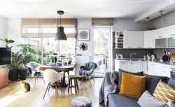 10 pięknych aranżacji salonu. Salon zdjęcia i inspiracje na ładne pokoje dzienne