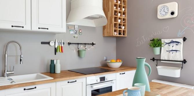 Kuchnie  aranżacje kuchni, zdjęcia, kuchnia nowoczesna, projekty kuchni  Mu   -> Kuchnia Wspólczesna Funkcjonalna I Ze Smakiem
