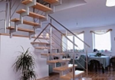 Jakie schody