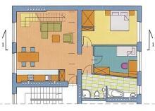 Mieszkanie pod dachem