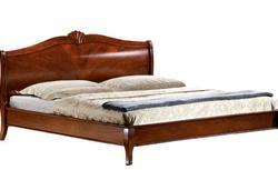 Łóżka do sypialni: przegląd łóżek drewnianych