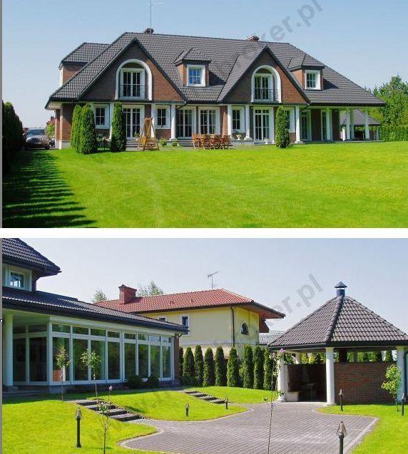 Najdroższe domy w Polsce. Za taki luksus płaci się miliony